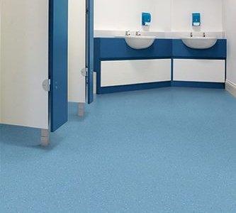 Clinical Flooring & Hospital Flooring: Polysafe Verona